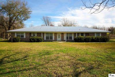 Single Family Home For Sale: 607 Highway 65
