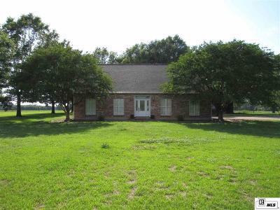 Single Family Home For Sale: 410 Deer Creek Road