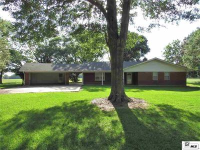 Single Family Home For Sale: 408 Deer Creek Road