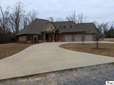 Single Family Home For Sale: 340 Lea Drive