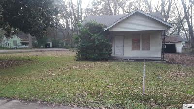 Monroe Multi Family Home For Sale: 310 S College Avenue