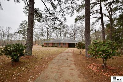 Jonesboro Single Family Home New Listing: 152 Phil Street