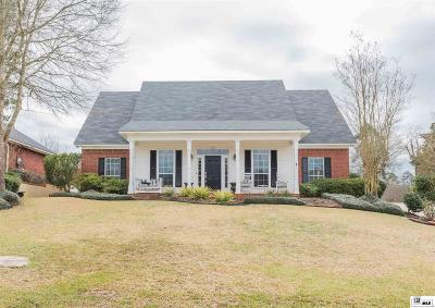 Single Family Home For Sale: 205 Lakefront Drive