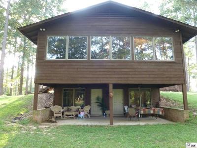 Jonesboro Single Family Home For Sale: 136 Poverty Lane