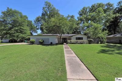Monroe Single Family Home New Listing: 108 Warwick Drive