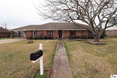 Monroe Single Family Home New Listing: 108 Holland Drive
