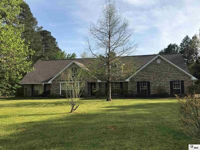 Jonesboro Single Family Home For Sale: 161 Seymore Road
