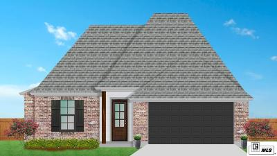 Ruston Single Family Home Active-Pending: 111 Derby Drive