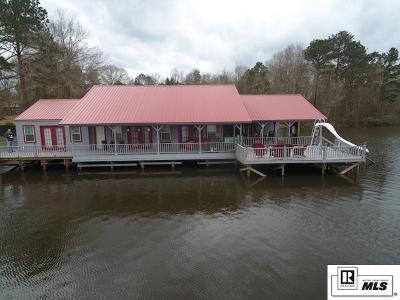 Jonesboro Single Family Home For Sale: 138 Paradise Drive