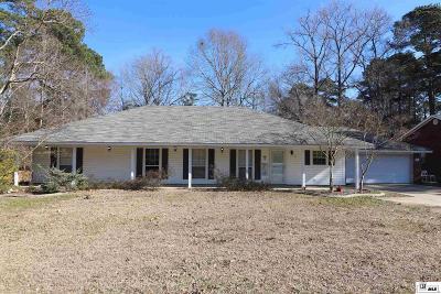 West Monroe Single Family Home Active-Contingent: 202 Windridge Drive