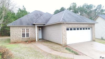 Ruston Single Family Home Active-Pending: 2200 Arabella Street