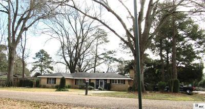 Monroe Single Family Home For Sale: 200 Clark Street