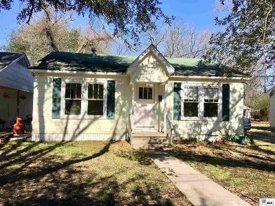West Monroe Multi Family Home Active-Pending: 216 Moreland Drive