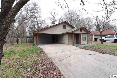 Monroe Single Family Home Active-Pending: 155 Leisure Drive