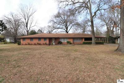 Monroe Single Family Home For Sale: 1401 Speed Avenue