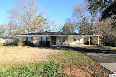 Monroe Single Family Home For Sale: 202 Finks Hideaway Road