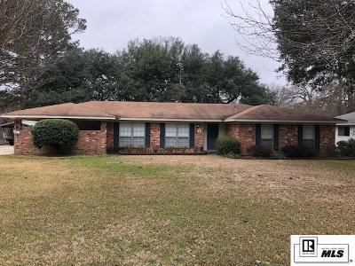 Monroe Single Family Home For Sale: 51 Quail Ridge Drive