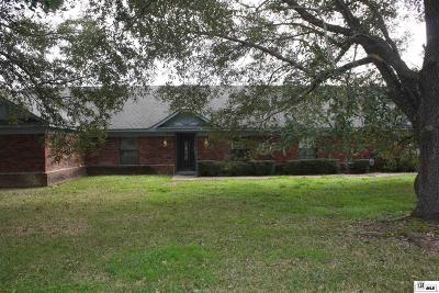 Monroe Single Family Home For Sale: 3401 Deborah Drive