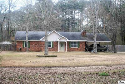 Downsville Single Family Home Active-Pending: 120 Sue Calhoun Road