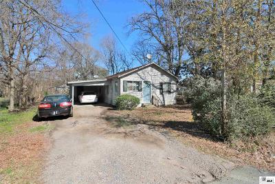 Monroe Multi Family Home For Sale: 3907 Harvey Street