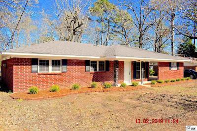 Single Family Home For Sale: 6067 Cherry Ridge Road