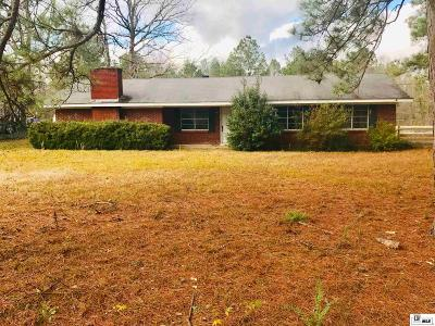 Single Family Home For Sale: 216 Lynette Drive