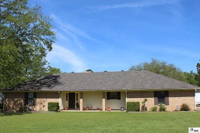 Monroe Single Family Home New Listing: 65 Quail Ridge Drive