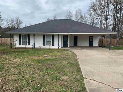 Monroe Single Family Home New Listing: 109 Colorado Drive