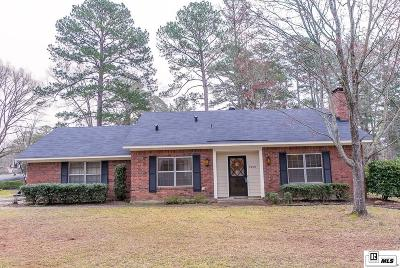 Single Family Home For Sale: 2208 Azalea Drive