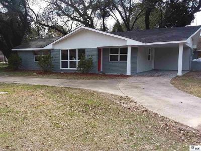 Monroe Single Family Home New Listing: 716 Guy Avenue