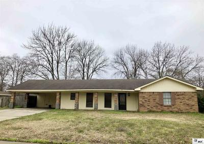 Monroe Single Family Home New Listing: 6 Leslie Lane