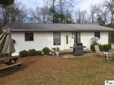 Single Family Home For Sale: 333 Heard Road