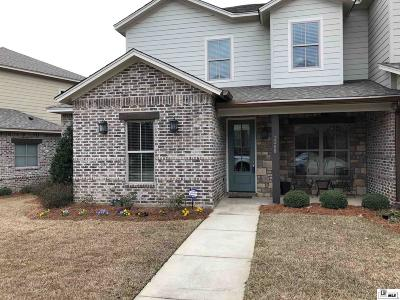 Single Family Home For Sale: 2208 Pintail Drive