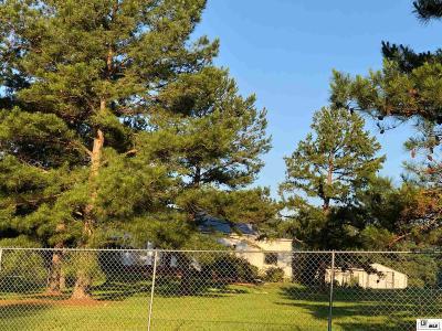 Jonesboro Single Family Home For Sale: 148 Ed Peevy Road