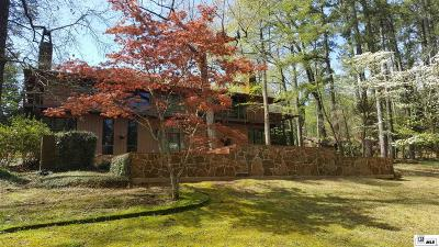 Ruston Single Family Home Back On Market: 126 Llanfair Drive