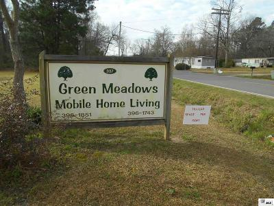 West Monroe Multi Family Home For Sale: 337 Evergreen Street