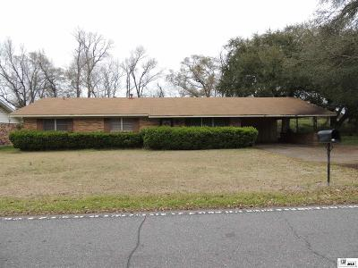 Monroe Single Family Home Active-Pending: 406 Grayling Lane