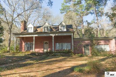 Ruston Single Family Home Active-Pending: 404 Westwood Drive