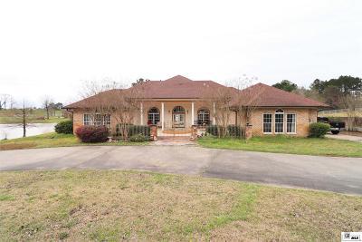 West Monroe Single Family Home For Sale: 200 Brasher Lane
