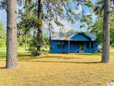 Single Family Home For Sale: 4269 Jonesboro Road