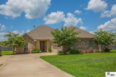 Single Family Home For Sale: 204 Hoover Drive