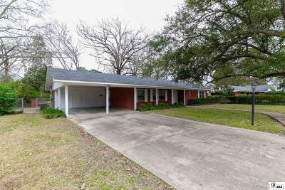 Single Family Home For Sale: 1704 Arcadia Drive