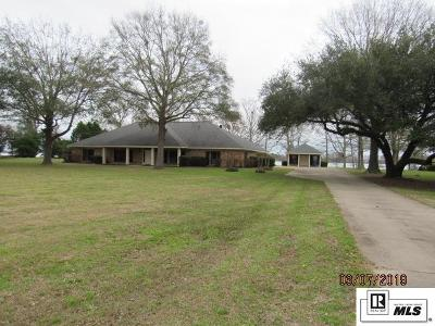 Single Family Home For Sale: 3839 Highway 605