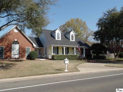 Monroe Single Family Home For Sale: 3249 Deborah Drive