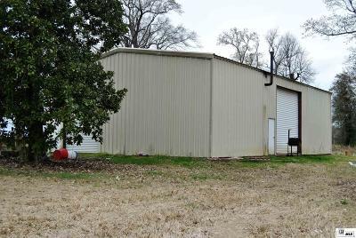 Single Family Home For Sale: 12144 Rosenwald Street