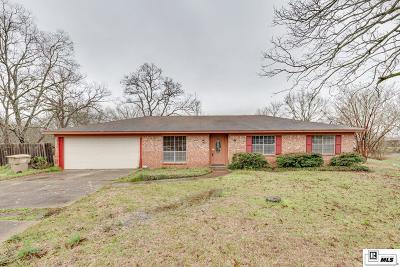 Single Family Home For Sale: 21 Camellia Drive