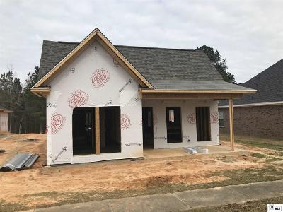 Single Family Home For Sale: 211 Augusta Drive