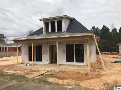 Single Family Home For Sale: 209 Augusta Drive
