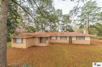 Single Family Home For Sale: 248 Horne Lane