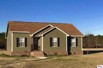 Single Family Home For Sale: 63 Cooper Lane